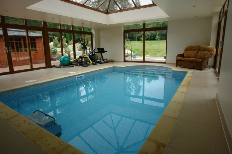 Indoor Pools Kb Pools Swimming Pools And Spas Bournemouth