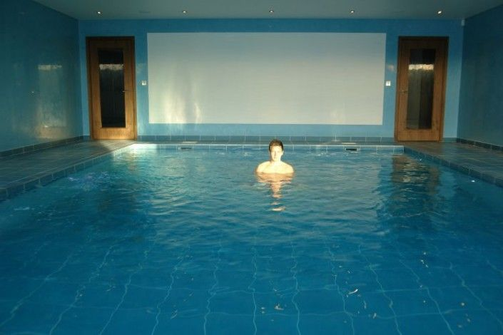 We Offer A Fantastic Range Of Movable Floor Swimming Pools