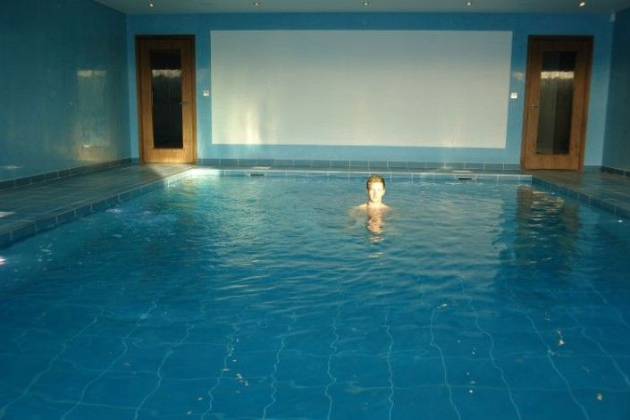 Movable Floors Gallery Kb Pools Swimming Pools And Spas Bournemouth