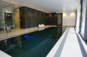Building an indoor pool what you need to know for How to build an indoor pool