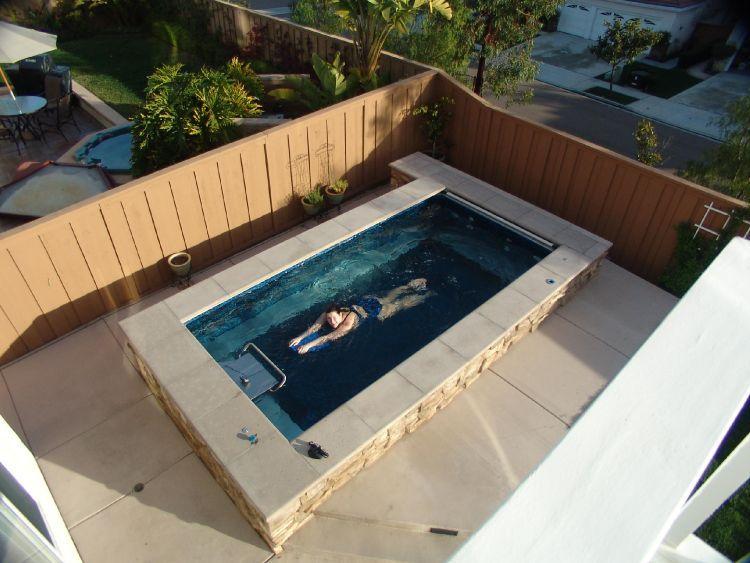 Endless Pool Gallery Endless Pool Dealer Bournemouth Kb Pools
