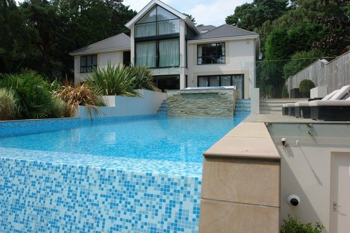 Bournemouth Swimming Pool Designers