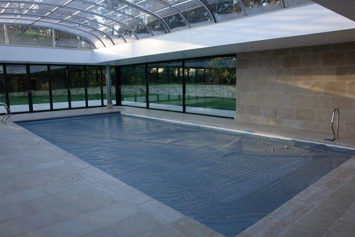 Indoor Pools Gallery