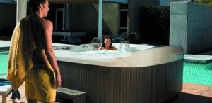 Hot Tub Services In Dorset