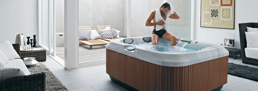 Hot Tubs for Sale in Dorset